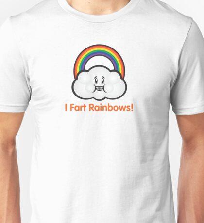 Gassy Cloud Unisex T-Shirt