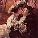 A Pirate Wedding by Marny Barnes