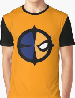 Deathstroke Graphic T-Shirt