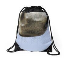 Horse nose Drawstring Bag