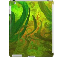 between iPad Case/Skin