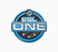 CS:GO - ESL One Logo Unisex T-Shirt