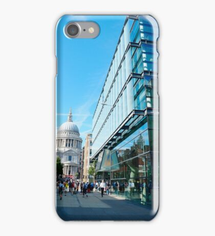 The Salvation Army's International Headquarters iPhone Case/Skin