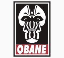 OBANE by Dannydoesrock