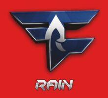 FaZe Rain Logo Kids Tee