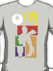 Title Archer T-Shirt
