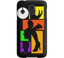 Title Archer Samsung Galaxy Case/Skin