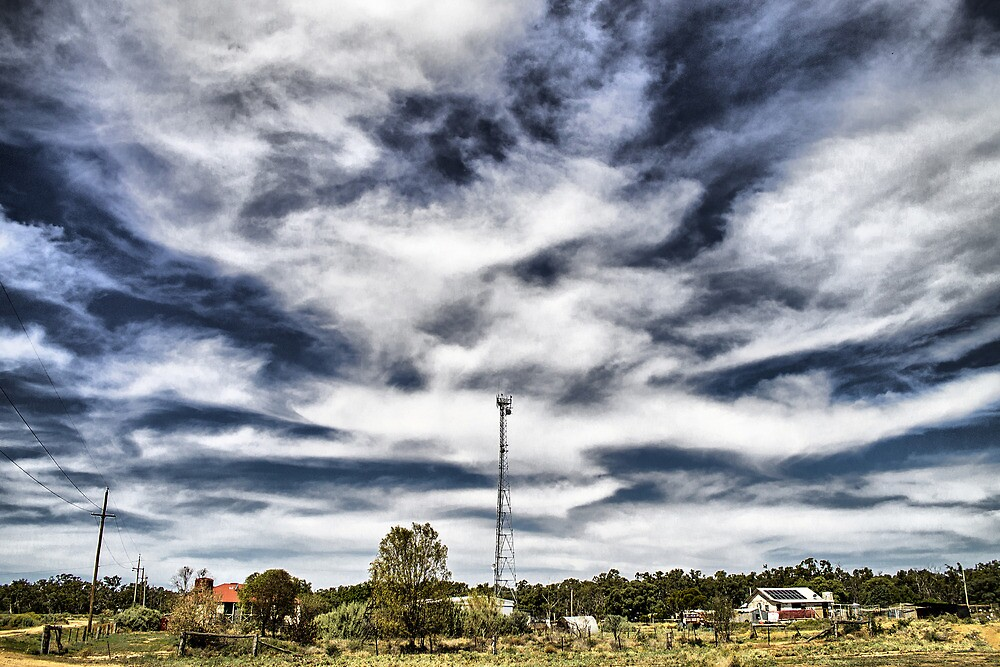 Oxley, nsw, australia by outbacksnaps