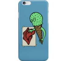 Frozen Dream iPhone Case/Skin