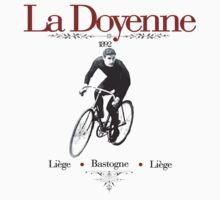 La Doyenne by Velocast