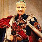 Bill Shankly OBE by Iconografia