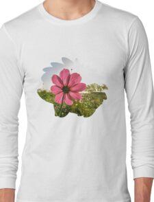 Shaymin used natural gift Long Sleeve T-Shirt