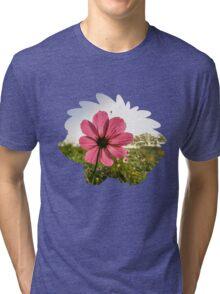 Shaymin used natural gift Tri-blend T-Shirt