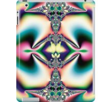 Rainbow Diamond iPad Case/Skin