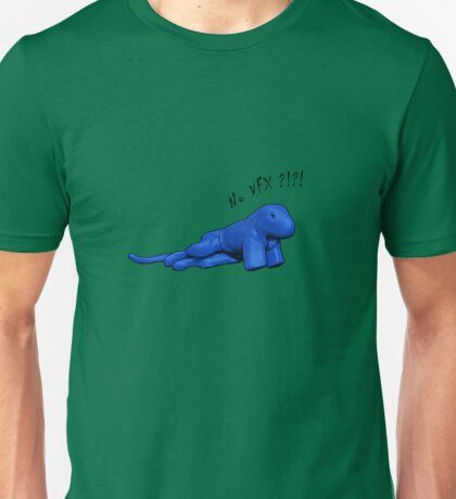 VFX protest - Life of Pi Unisex T-Shirt