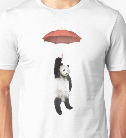 Pandachute Unisex T-Shirt