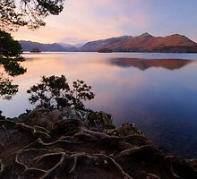 Derwent Water by Greg Artis