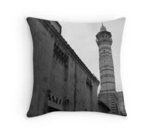 Minare Throw Pillow