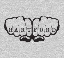Hartford! by ONE WORLD by High Street Design