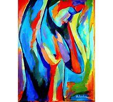 """Broken woman"" Photographic Print"