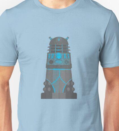 Dalek in Underpants version 2 Unisex T-Shirt