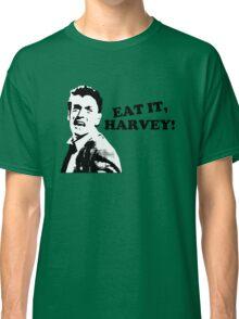 Die Hard: Eat it, Harvey! Classic T-Shirt