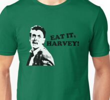 Die Hard: Eat it, Harvey! Unisex T-Shirt