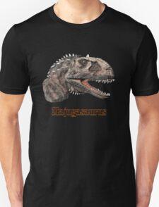 Majungasaurus T-Shirt T-Shirt