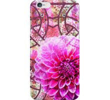 Candy Flower iPhone Case/Skin