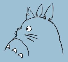 【6800+ views】Totoro II Kids Clothes