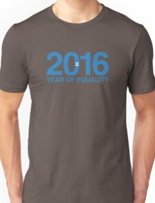 2016 Year of Equality T-Shirt