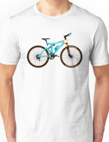 Mountain Bike T-Shirt