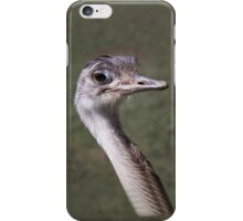 Rhea iPhone Case iPhone Case/Skin