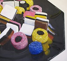 Liquorice Allsorts by skywest