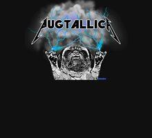 Pugtallica Unisex T-Shirt
