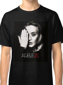 ADEL 25 ALBUMS Classic T-Shirt