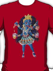 Party Girl Kali T-Shirt