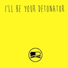 MCR - Detonator by smallinfinities