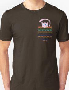 Pokemon Mew in a Pocket Unisex T-Shirt