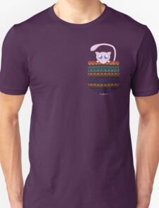 Pokemon Mew in a Pocket Unisex T-Shirt