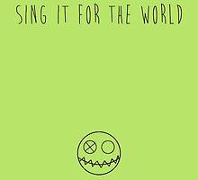 MCR - Sing by Kayleigh Gough