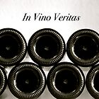 In Vino Veritas - (In Wine, There is Truth) - Croatia by Tricia Mitchell
