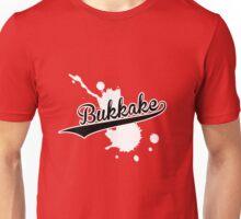 Bukkake splash Unisex T-Shirt