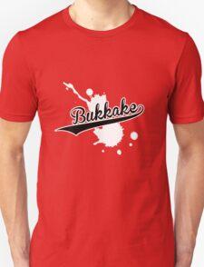 Bukkake splash T-Shirt
