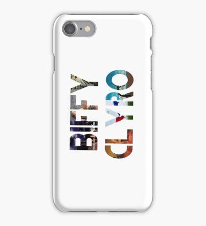 Album Logos: Biffy Clyro iPhone Case/Skin