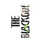 Album Logos: The Blackout by Kayleigh Gough