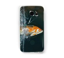 High Speed Samsung Galaxy Case/Skin