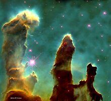 Pillars Of Creation by Akuma91