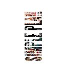 Album Logos: Simple Plan by Kayleigh Gough