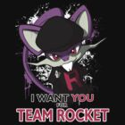 Rattata Wants YOU. by tchuk